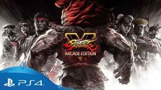 Get your hadouken ☄️ on in Street Fighter V: Arcade Edition, packed full of new modes, nostalgic moments and some of the hardest hitters ever seen in a fighter: http://play.st/2DtdrV3 #fashion #style #stylish #love #me #cute #photooftheday #nails #hair #beauty #beautiful #design #model #dress #shoes #heels #styles #outfit #purse #jewelry #shopping #glam #cheerfriends #bestfriends #cheer #friends #indianapolis #cheerleader #allstarcheer #cheercomp  #sale #shop #onlineshopping #dance #cheers…
