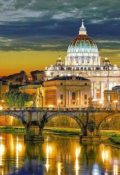Beautiful Italy Rome