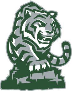 Panther Logo, Tiger Logo, Tiger Art, Pet Tiger, Typography Logo, Logo Branding, Mascot Design, Logo Design, Leon Logo