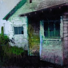 Urban Landscapes | William Wray