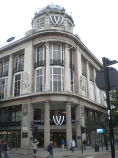 Whiteleys, 151 Queensway W2, London
