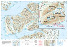 Norwegian Polar Institute Maps : very nice cartography and ArcGIS Server based application !