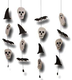 caveirinhas+e+morcegos+de+papel+-+pingentes+para+festa.jpg (350×392)