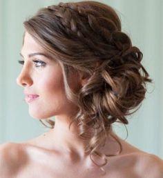 Peinados-de-novia-Vintage-y-Boho-que-debes-intentar-en-el-2017
