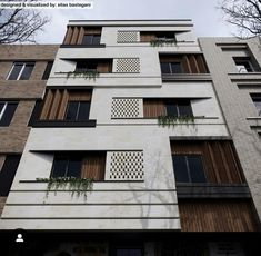 Modern Architecture House, Facade Architecture, Residential Architecture, Brick Design, Facade Design, Brick Facade, Facade House, Building Facade, Building Design