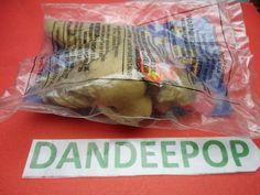 TY original Teenie Beanie Babie Spunky dog 1999 McDonald's Happy Meal Stuffed Animal Toy New find me at www.dandeepop.com