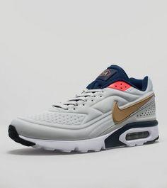 Nike Air Max BW Ultra USA 844967-003 | SneakerNews.com