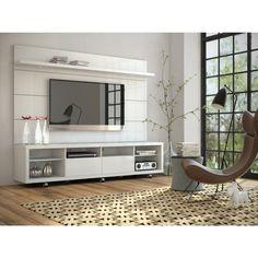 Manhattan Comfort Cabrini TV Panel 2.2