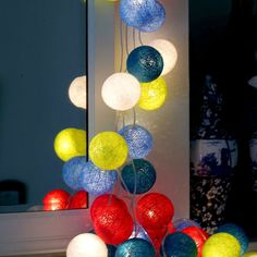 Cable & Cotton: Fiji 35 String Light UK, at off! Projects For Kids, Diy Projects, Cable And Cotton, Lighting Uk, Lighting Ideas, Mood Light, Beautiful Interior Design, Solid Wood Furniture, Fairy Lights