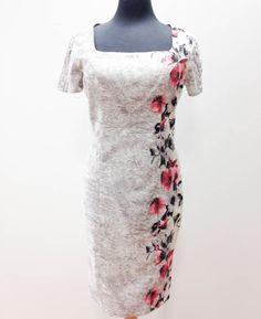 Kjole Aida Shoulder Dress, One Shoulder, Formal Dresses, Fashion, Moda, Formal Gowns, La Mode, Black Tie Dresses, Fasion
