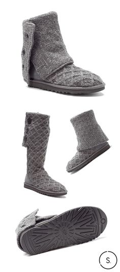 Women's UGG® Australia Lattice Cardy—$149.95. Shop on SHOES.COM today.