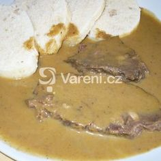 Camembert Cheese, Pork, Food And Drink, Pudding, Beef, Cooking, Desserts, Chef Recipes, Essen