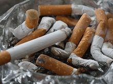 how smoking is injurious to health