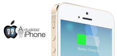 ¿Por qué la batería del iPhone está pensada para durar un día?
