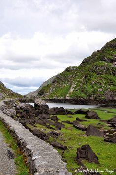 Die Welt der kleinen Dinge: Reise durch Irland, Teil 1