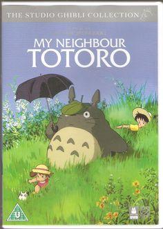 My Neighbour Totoro.