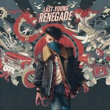 bandgeek-xo: All Time Low - Last Young Renegade Album Review