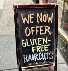 6 Easy and Inexpensive Ways To Market Your Salon or Spa - New Deko Sites Hair Salon Quotes, Salon Promotions, Free Haircut, Hairstylist Quotes, Barber Shop Decor, Salon Stations, Salon Signs, Salon Business, Business Ideas