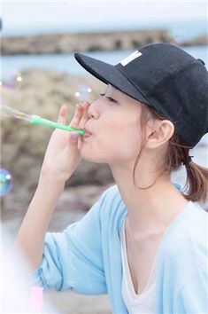 Picture of Erika Toda Erika, Beauty Women, Baseball Hats, Nude, Actresses, Summer, Pictures, Asian Models, Female Celebrities