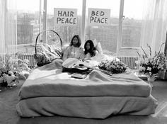 Twitter / ErinSpens: Hair Peace. Bed Peace. ♡ ...