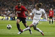 Hỏi mua Kondogbia, Real mở đường cho Modric sang M.U