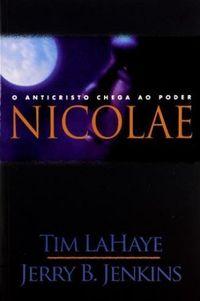 TDB Audiobooks: Nicolae - Deixados Para Trás - Livro 3 - Tim LaHay...