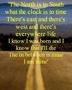 Pearl Jam Lyrics, Life