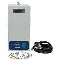 Blueprint Controllers CO2 Generator LP, CGLP-4