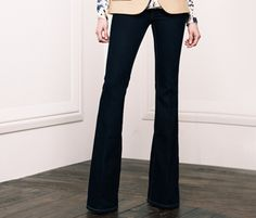 Rachel Zoe Rachel Bootcut Jeans