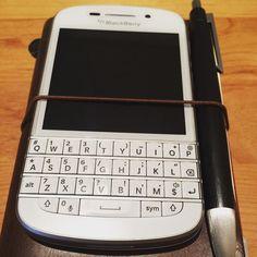 BlackBerry Q10 #PoweredByBlackBerry #Amazing #XtremeBBerry #BBEliteWin #LifeStyle #Luxury #ILoveBB10 #IChooseBlackBerry #LoveBlackBerry #LuxuryBlackBerry #BlackBerryForLife #Nice #BB10  _____________________________  #ReGram @cosacosakin: #blackberryq10  #ブラックベリーq10 #lamy2000  #ラミー2000 #travelersnote  #トラベラーズノート
