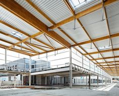 suivi de chantier, construction Centre Commercial, BEG- Ingenierie, Immochan, Le Havre Mt-Gaillard - building area, Shopping Mall Center, BEG Engineering, Immochan retail
