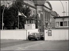 1246 2.10.1986 Grenzübergang Invaliden Str.
