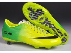 Nike Mercurial Vapor 9/Ⅸ FG Chaussures de Football Pour Homme jaune-Chaussures De Football Boutique En Ligne,Lvraison Gratuite!