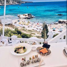 Cala Tirada Ibiza