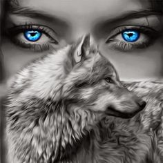 BoHo She Wolf : Born & Breed