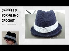 507 Fantastiche Immagini Su Cappelli Uncinetto Istruzioni Nel 2019