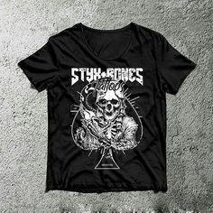 Styx + Bones tattoos (@styx_and_bones_tattoos) • Instagram photos and videos