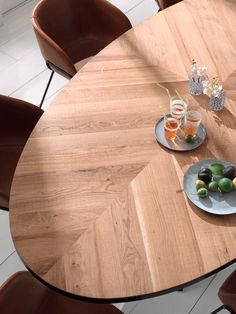 Kids Dining Table With Chairs Dining Table Rug, Walnut Dining Table, Oval Table, Midcentury Modern Dining Table, Reclaimed Wood Dining Table, Wooden Tables, How To Clean Furniture, New Furniture, Meeting Table