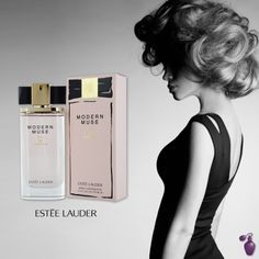 NEW SCENT, the 1st major #perfume launch in the last decade for Estee Lauder #MODERNMUSE http://ow.ly/wns5a