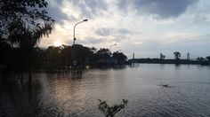 redriver! a view of nhat tan bridge... #nofilter #vietnam #hanoi