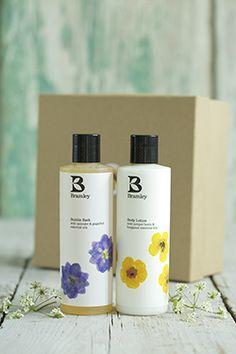 Body & Bath Gift Set