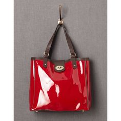 Boden Chelsea Bag ($218) ❤ liked on Polyvore