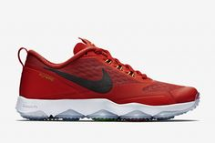 "Nike Zoom Hypercross Trainer ""Daring Red"""