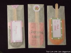 That Cute Little Cake: {Ice Cream Party} Invitations !
