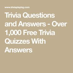 What is the first element in the periodic table trivia what is the first element in the periodic table trivia pinterest free trivia quizzes and periodic table urtaz Gallery