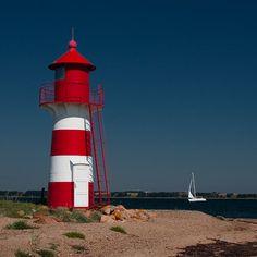 Grisetåodde - Jutland, Denmark