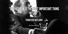 quotes enthusiastic people - Yahoo Search Results Yahoo Canada Image Search Results Tennessee, Quotes, People, Movies, Movie Posters, Fictional Characters, Quotations, Films, Film Poster