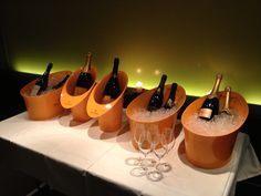 Tasting Champagne Champagne, Drink, Food, Home Decor, Beverage, Decoration Home, Room Decor, Essen, Meals