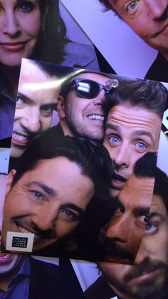 """NKOTB on Twitter: """"There's only one word to describe this feeling.. Thankful! Tune in to see us perform #OneMoreNight for the first time on @latelateshow NOW 📺 https://t.co/5iEe4pj9fJ"""""""
