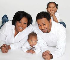 """""""Laura Winslow"""" from Family Matters. Cute family!"""